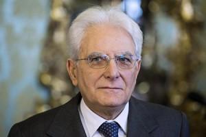 Fedeli e Boldrini annunciano l'elezione a Sergio Mattarella