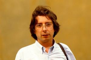 Alex Langer - Vipiteno, 22 febbraio 1946 / Firenze, 3 luglio 1995