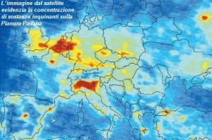 PadanaInquinamento